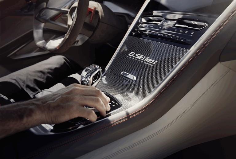 2017 BMW Concept 8 Series 463227