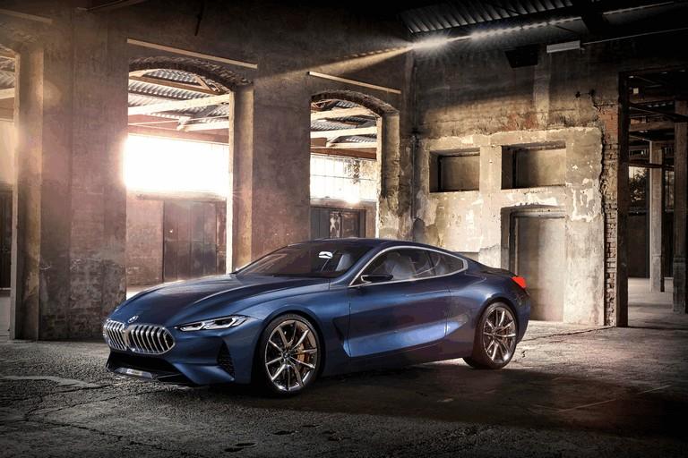 2017 BMW Concept 8 Series 463231