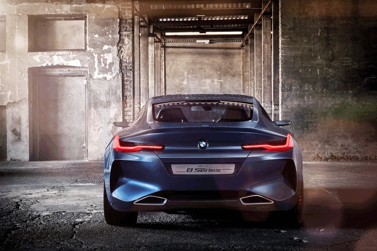 2017 BMW Concept 8 Series 463234