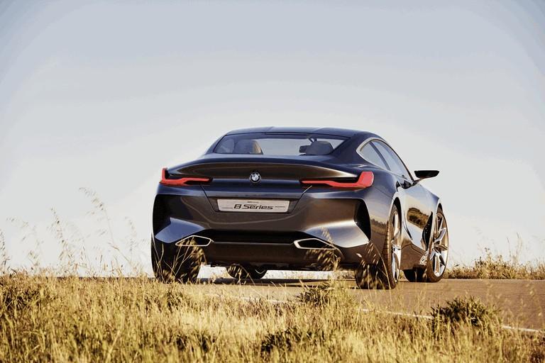 2017 BMW Concept 8 Series 463235