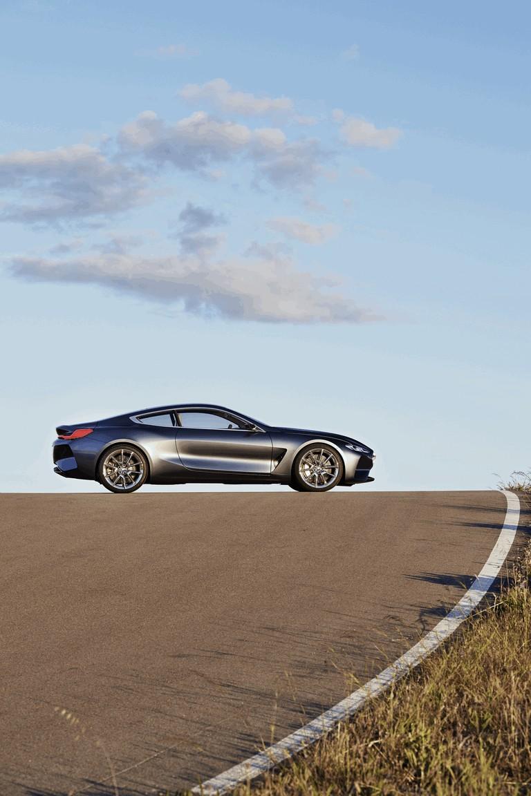 2017 BMW Concept 8 Series 463238