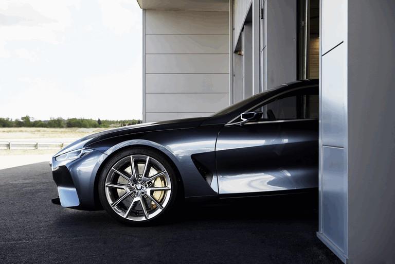 2017 BMW Concept 8 Series 463240
