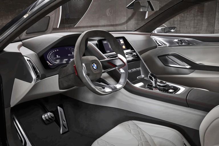 2017 BMW Concept 8 Series 463244