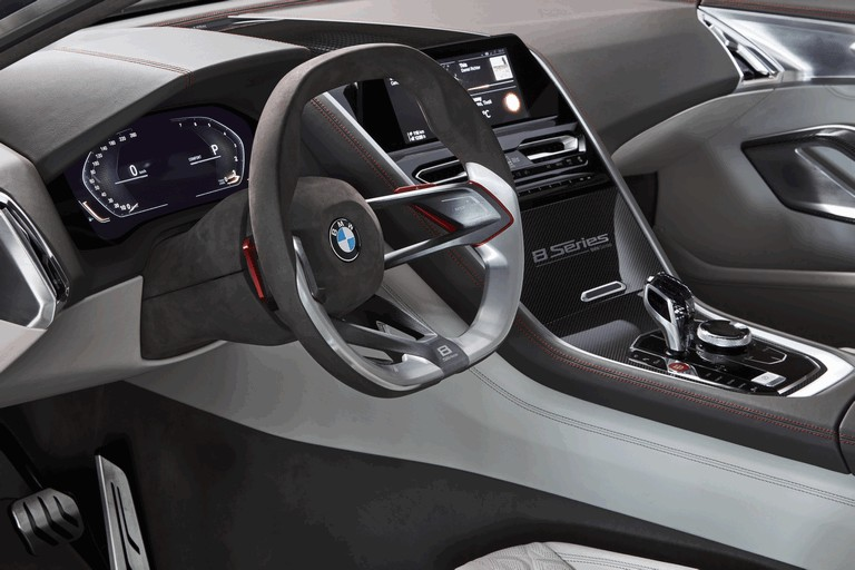 2017 BMW Concept 8 Series 463248
