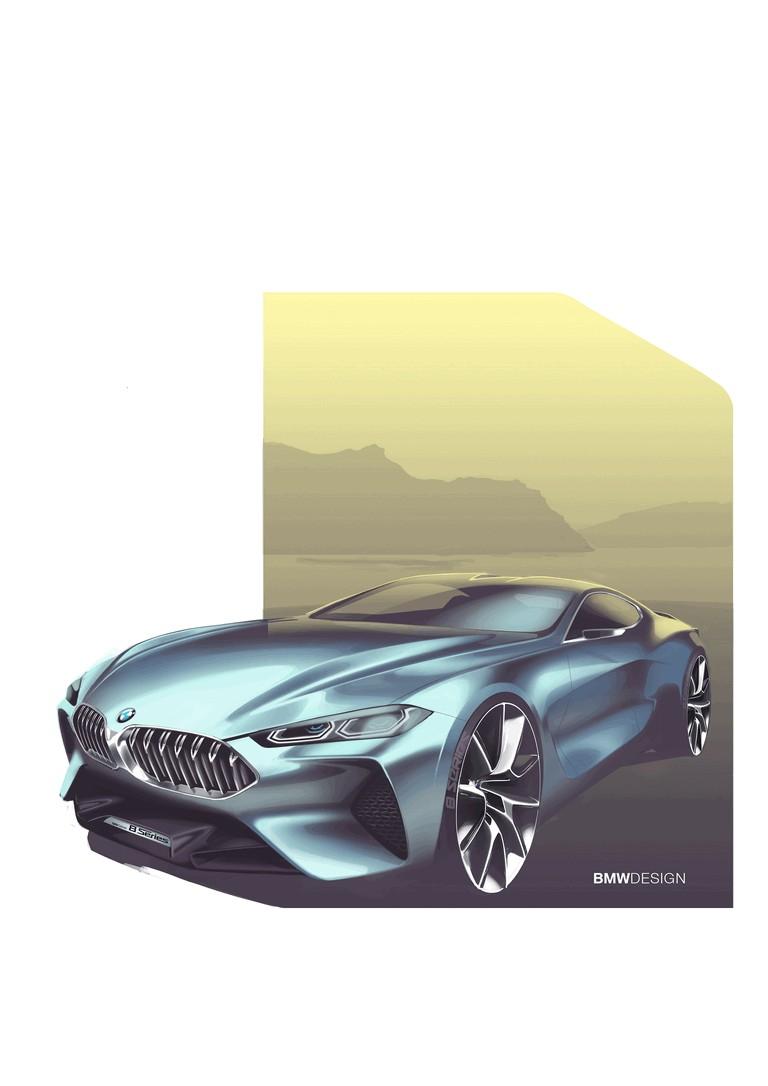 2017 BMW Concept 8 Series 463258