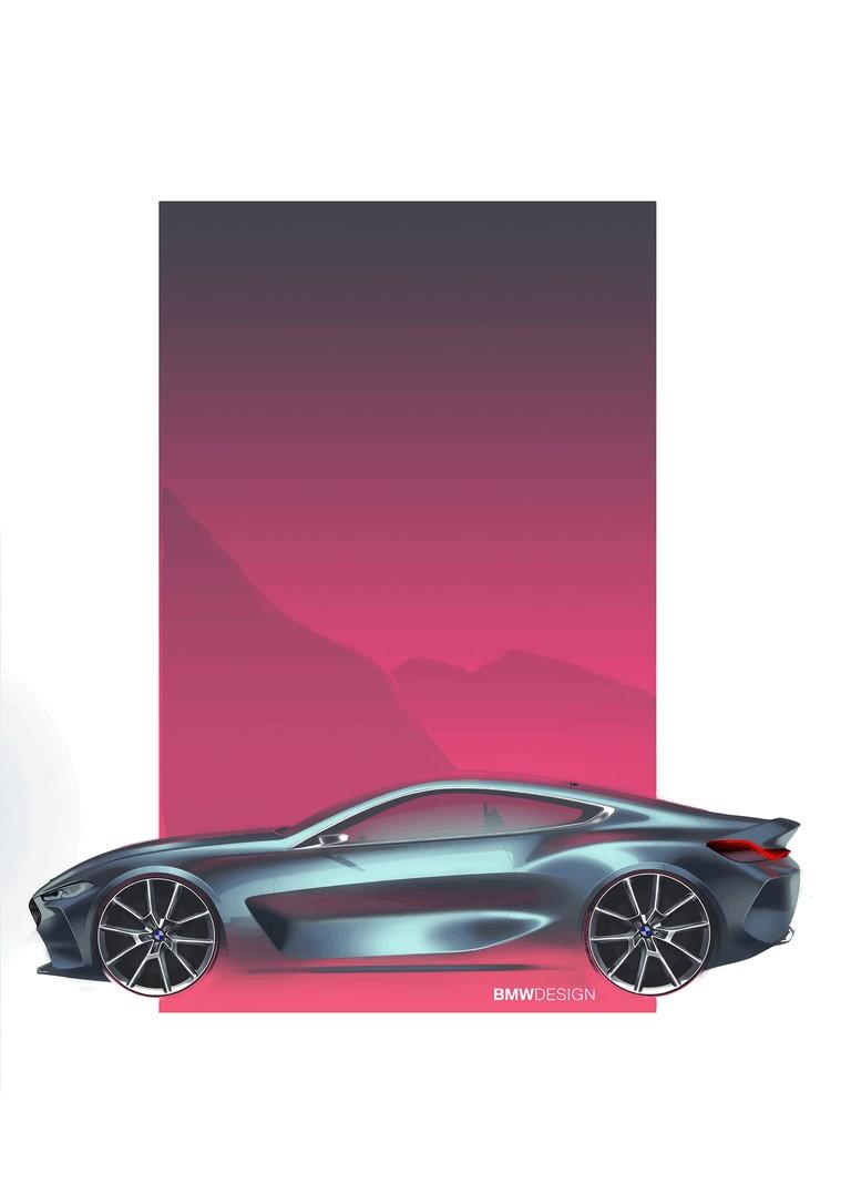 2017 BMW Concept 8 Series 463261