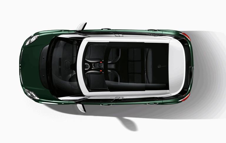 2017 Fiat 500L Cross 463753