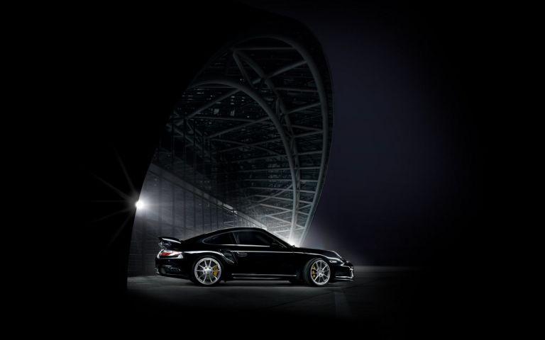 2007 Porsche 911 ( 997 ) GT2 528880
