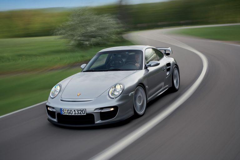 2007 Porsche 911 ( 997 ) GT2 528883