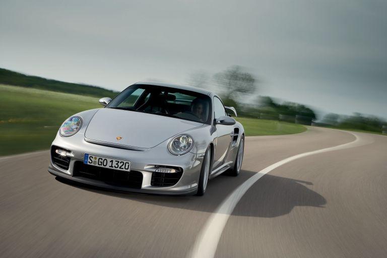 2007 Porsche 911 ( 997 ) GT2 528884
