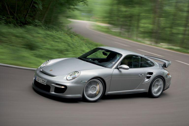 2007 Porsche 911 ( 997 ) GT2 528885