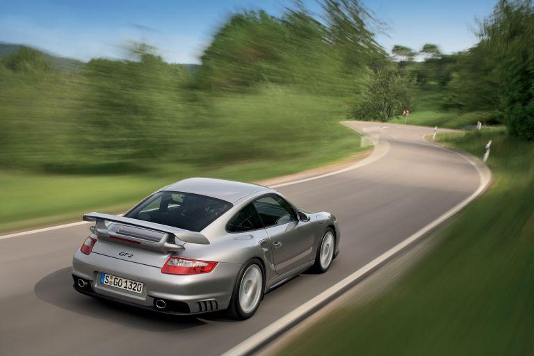 2007 Porsche 911 ( 997 ) GT2 528887