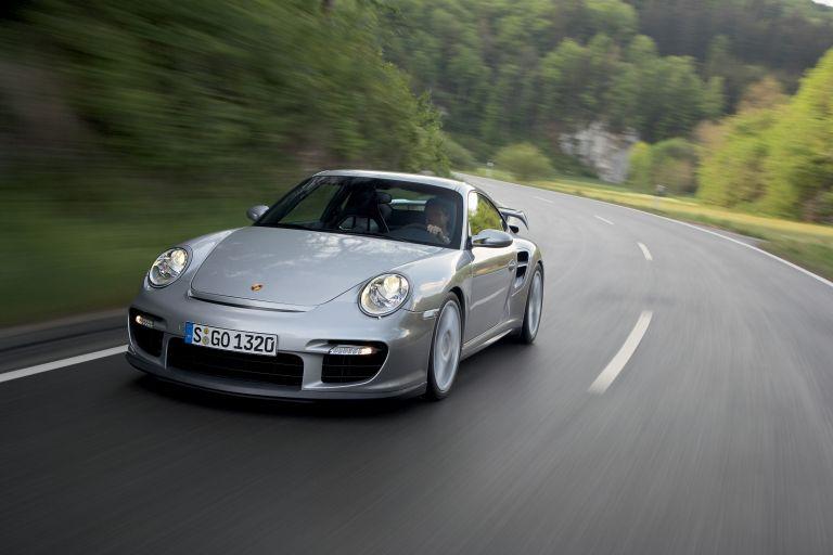 2007 Porsche 911 ( 997 ) GT2 528889