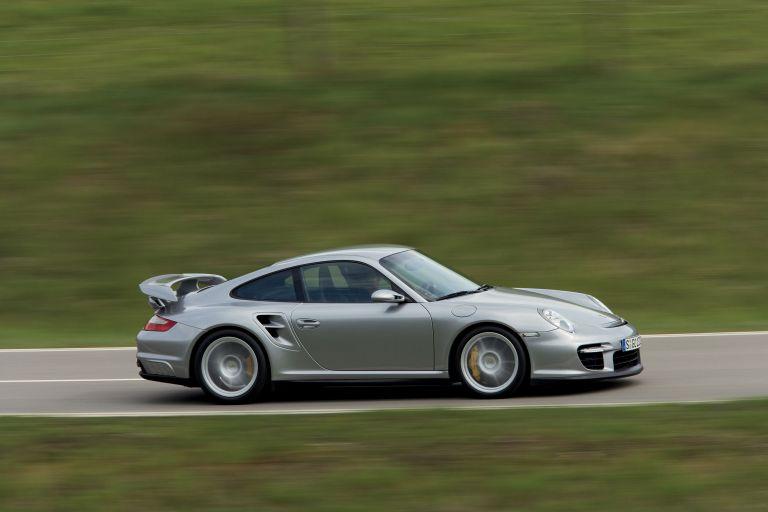 2007 Porsche 911 ( 997 ) GT2 528893