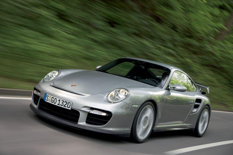 2007 Porsche 911 ( 997 ) GT2 528895