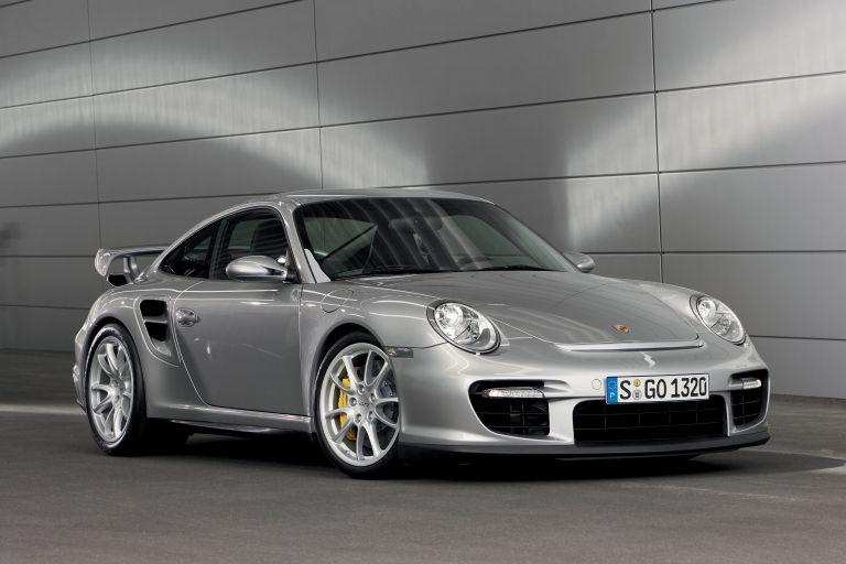 2007 Porsche 911 ( 997 ) GT2 528896