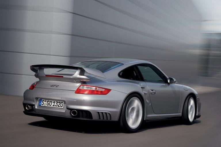 2007 Porsche 911 ( 997 ) GT2 528898