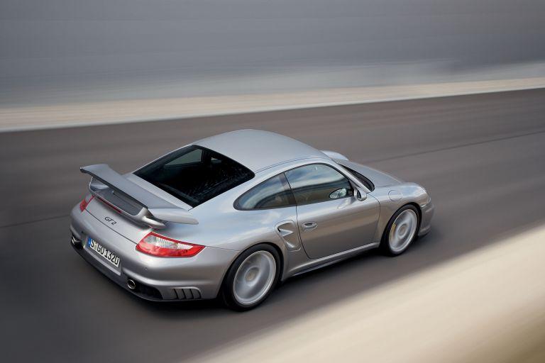 2007 Porsche 911 ( 997 ) GT2 528899