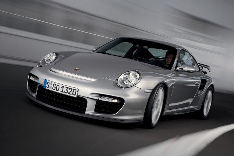 2007 Porsche 911 ( 997 ) GT2 528902