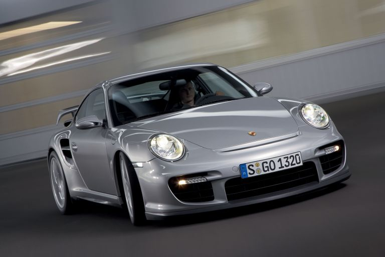 2007 Porsche 911 ( 997 ) GT2 528903