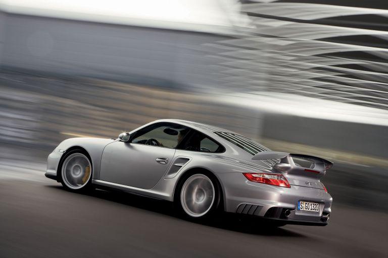 2007 Porsche 911 ( 997 ) GT2 528905