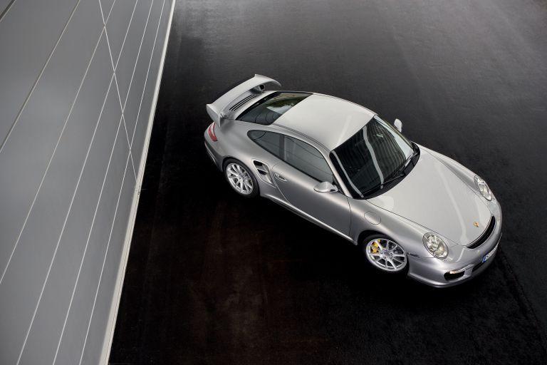 2007 Porsche 911 ( 997 ) GT2 528906