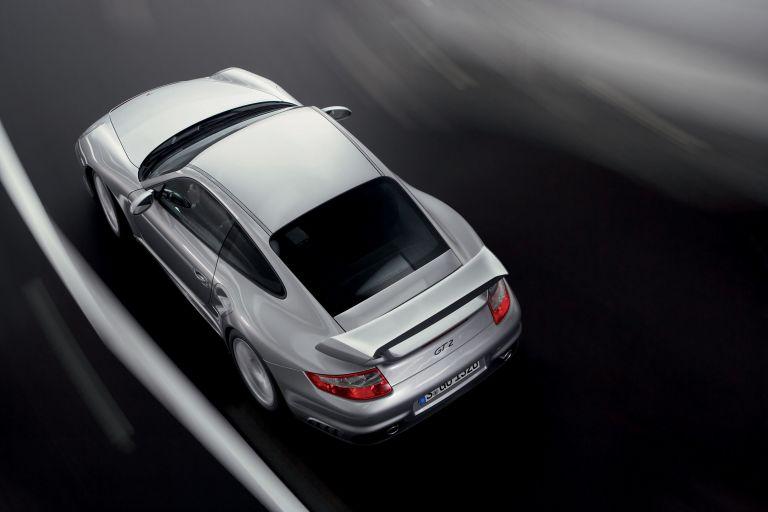 2007 Porsche 911 ( 997 ) GT2 528907