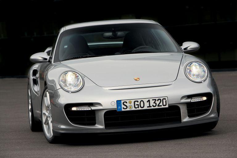 2007 Porsche 911 ( 997 ) GT2 528908