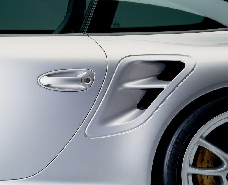 2007 Porsche 911 ( 997 ) GT2 528910