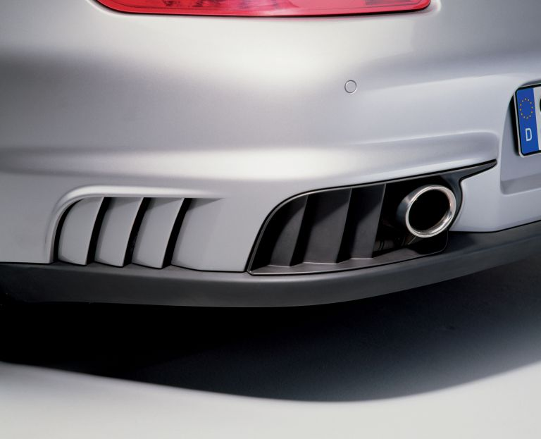 2007 Porsche 911 ( 997 ) GT2 528912