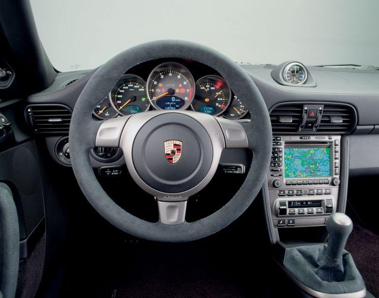 2007 Porsche 911 ( 997 ) GT2 528916