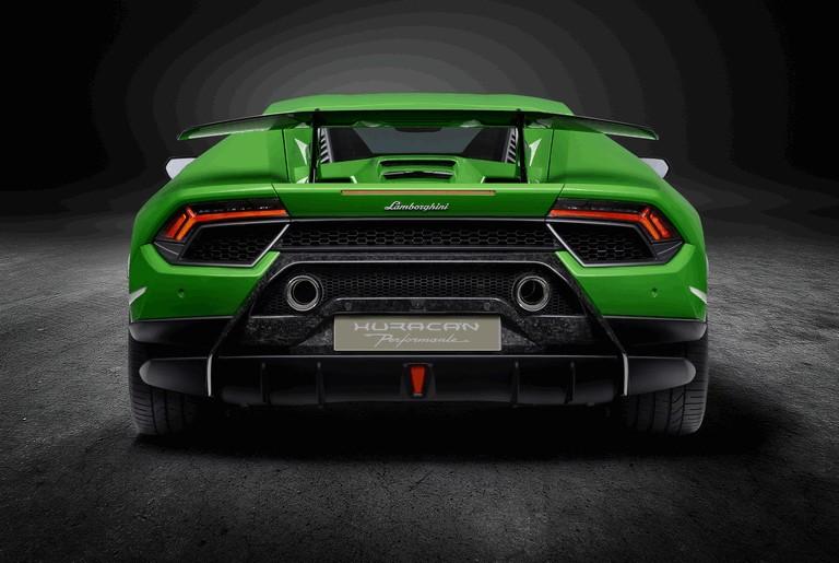 2017 Lamborghini Huracán Performante 463845