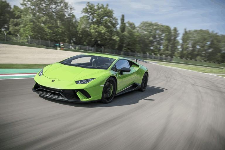2017 Lamborghini Huracán Performante 463847