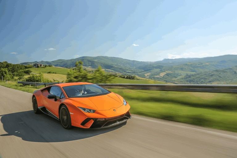 2017 Lamborghini Huracán Performante 463850