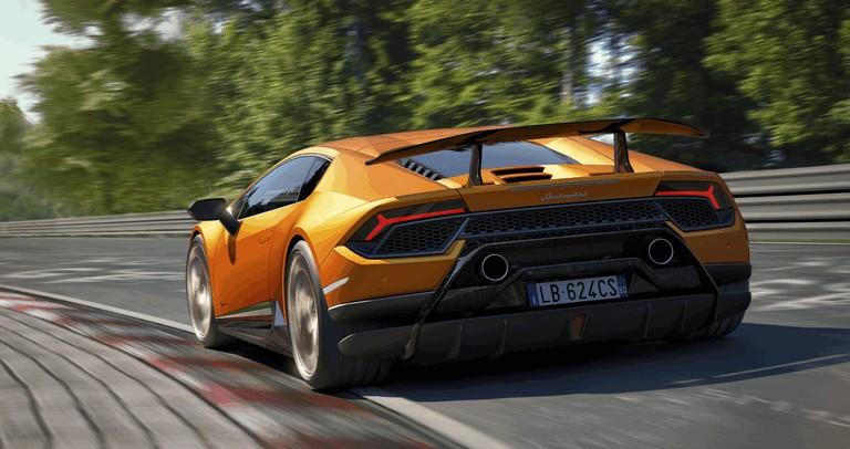2017 Lamborghini Huracán Performante 463855