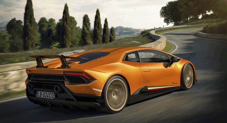 2017 Lamborghini Huracán Performante 463858