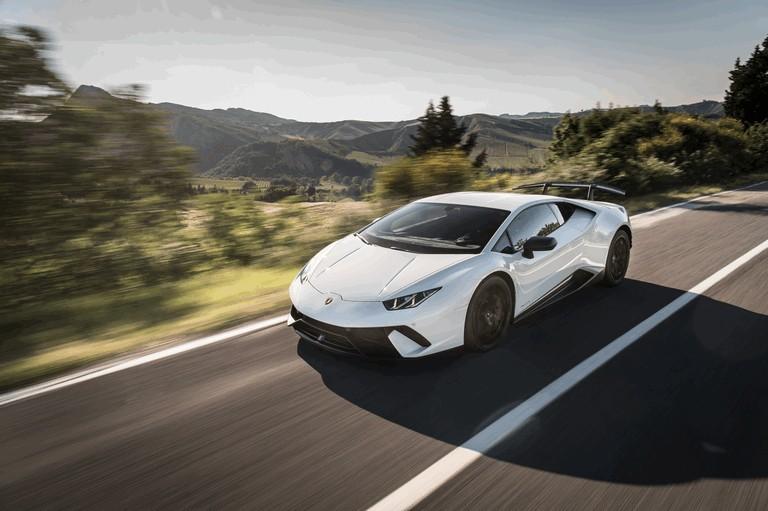 2017 Lamborghini Huracán Performante 463864