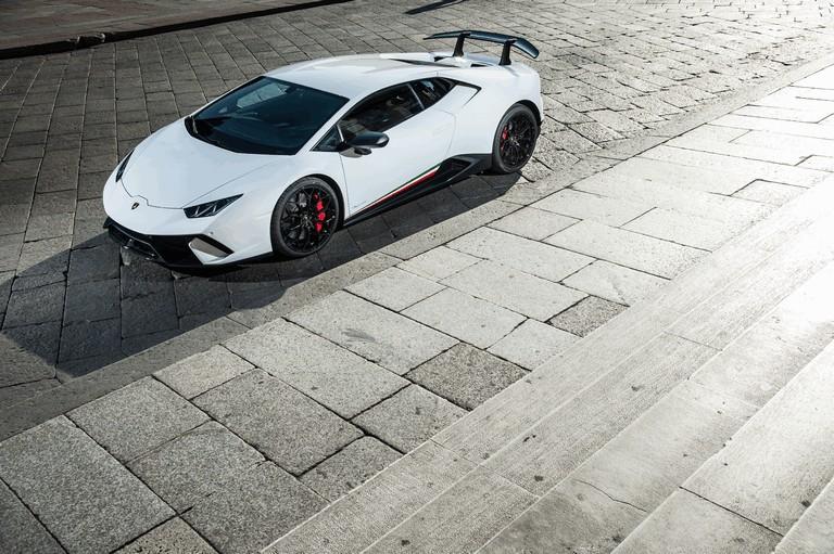 2017 Lamborghini Huracán Performante 463866