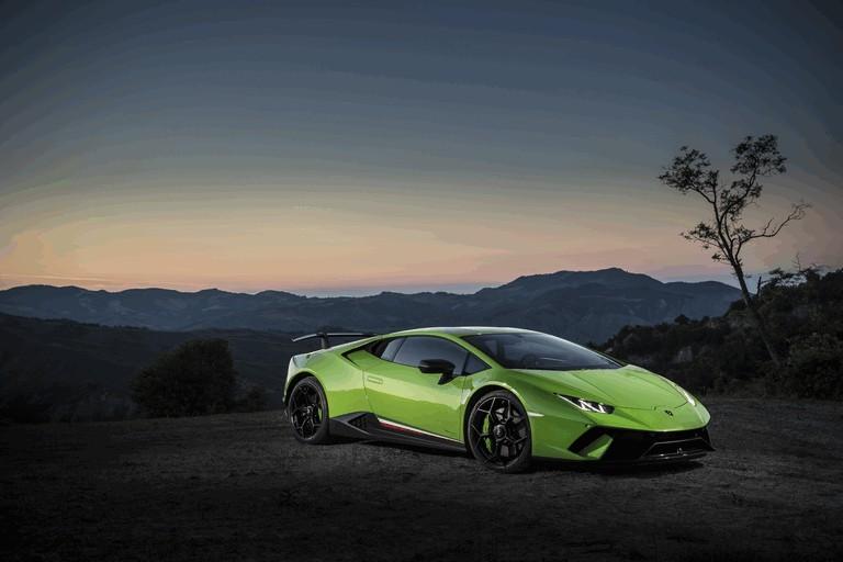 2017 Lamborghini Huracán Performante 463872