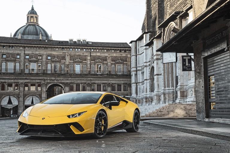 2017 Lamborghini Huracán Performante 463875
