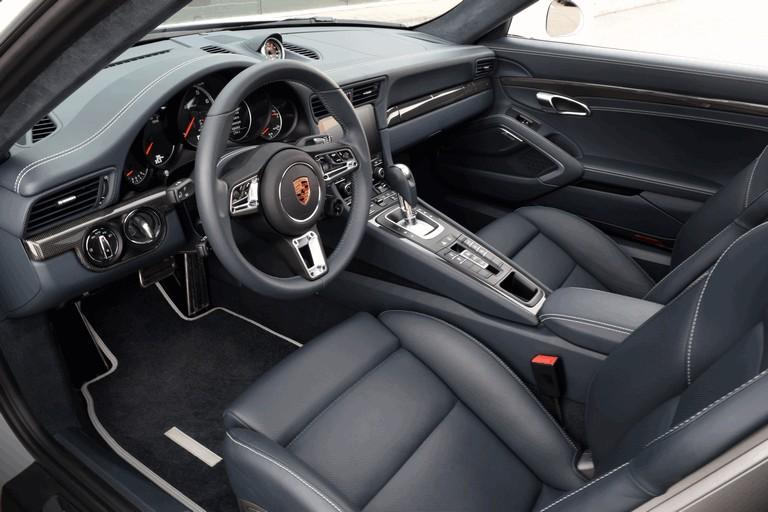 2017 Porsche 911 ( 991 type II ) Stinger GTR White Pearl by TopCar 463892