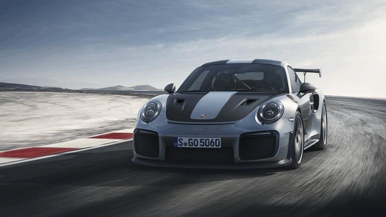 2018 Porsche 911 ( 991 type II ) GT2 RS 463932
