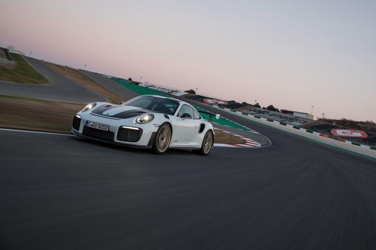 2018 Porsche 911 ( 991 type II ) GT2 RS 529229