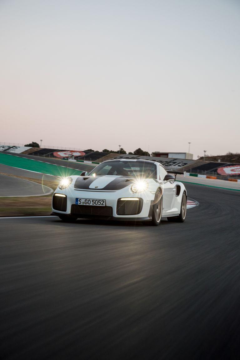 2018 Porsche 911 ( 991 type II ) GT2 RS 529231