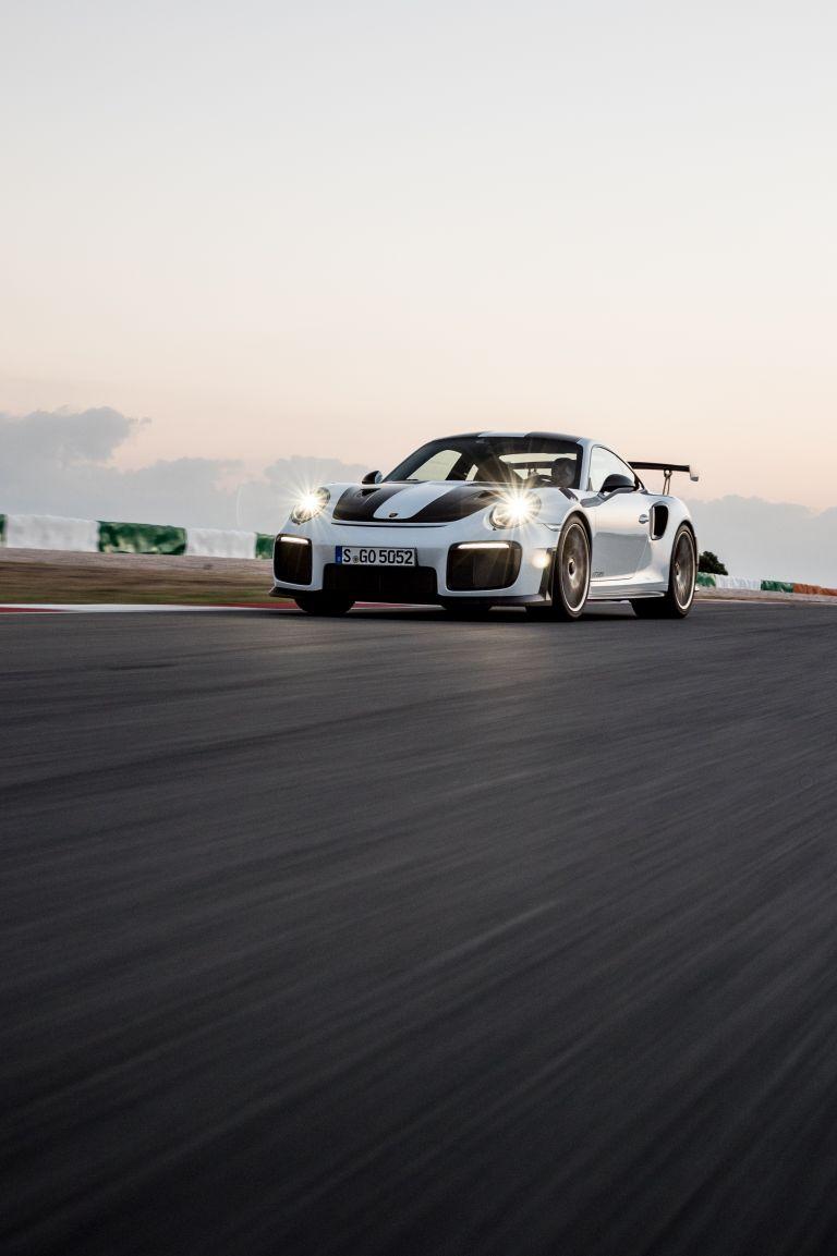 2018 Porsche 911 ( 991 type II ) GT2 RS 529232