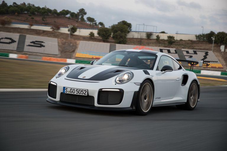 2018 Porsche 911 ( 991 type II ) GT2 RS 529234