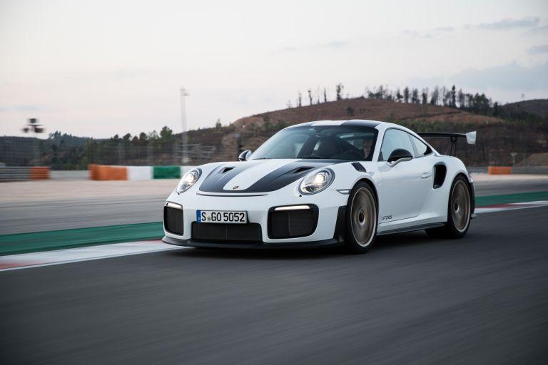 2018 Porsche 911 ( 991 type II ) GT2 RS 529235