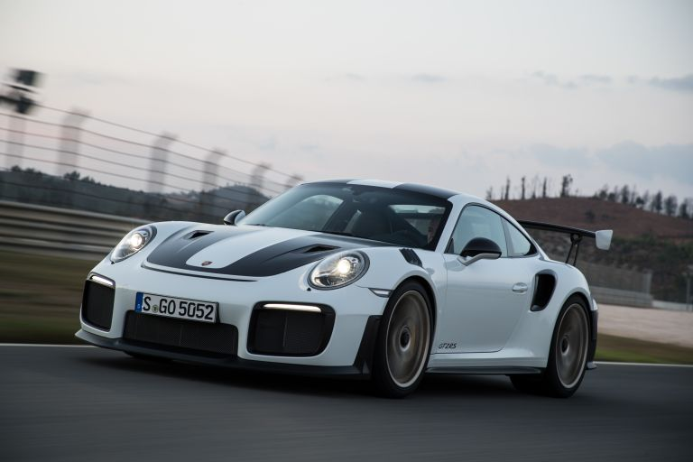 2018 Porsche 911 ( 991 type II ) GT2 RS 529238