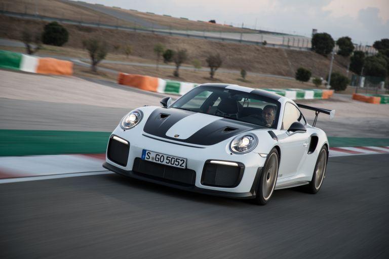 2018 Porsche 911 ( 991 type II ) GT2 RS 529239