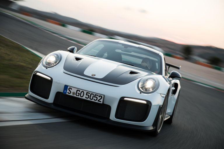 2018 Porsche 911 ( 991 type II ) GT2 RS 529242